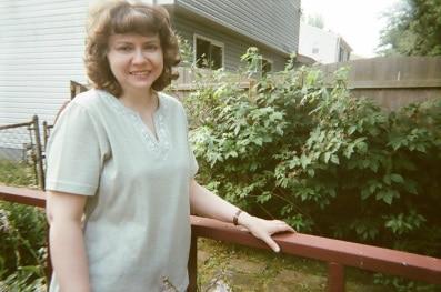 Annette Opalczynski