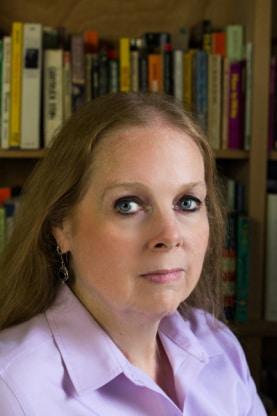 Judy Ireland