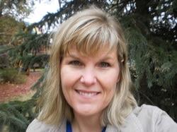 Kristin Laurel