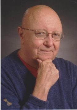 Ronald Moran