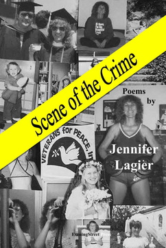 Scene of the Crime by Jennifer Lagier
