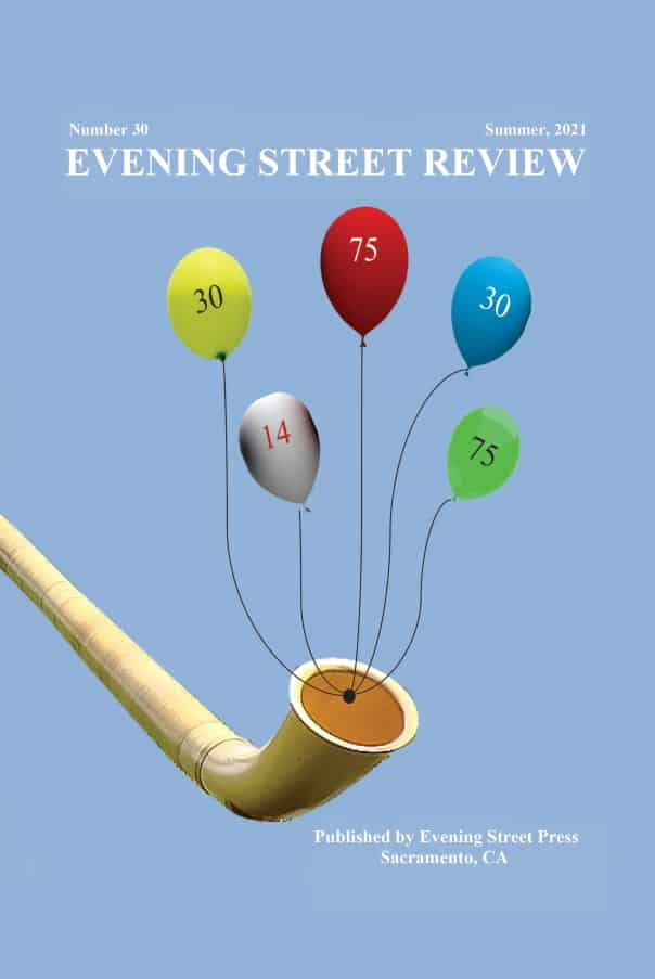 Evening Street Review